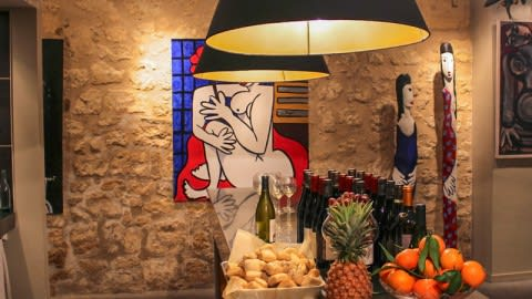La Salle à Manger des Chartrons, Bordeaux