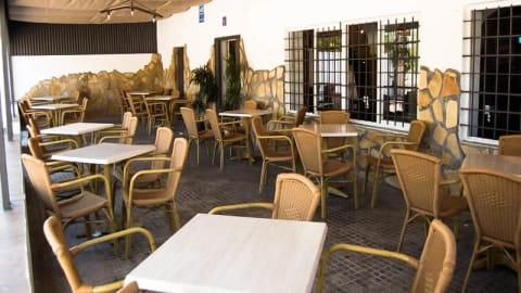 Los 10 Mejores Restaurantes De Chiclana De La Frontera