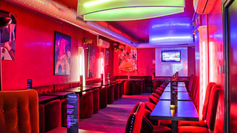 J'Club, Paris