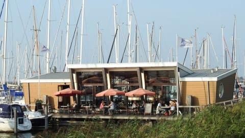 Club Port Side, Lelystad