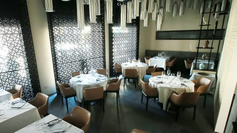 Fulin Luxury Chinese Experience, Florence