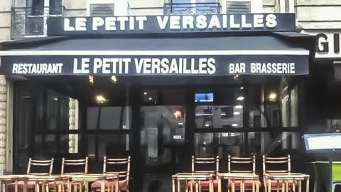 Le Petit Versailles, Paris