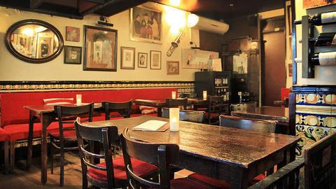 La Taverneta Barcelona, Barcelona