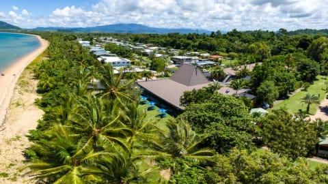 King Reef Resort, Kurrimine Beach