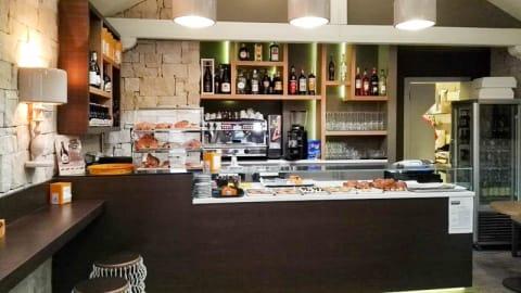 El Cafè del Genoeucc, Milan