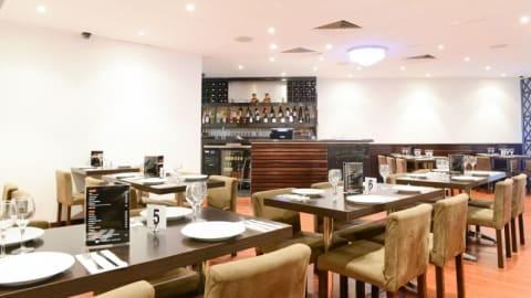 Lazeez Kitchen, Rouse Hill