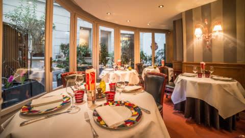 Sormani Gastronomique, Paris