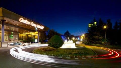 ZERO - Casino Gran Madrid, Torrelodones, Madrid