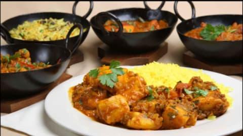 Laxmi's Tandoori Indian Restaurant, Glenunga