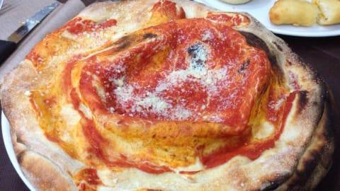 Pasta, Pizza E Un Po' Di Più, Bresso