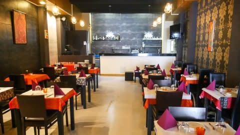 Kerala Restaurant, Lisbon