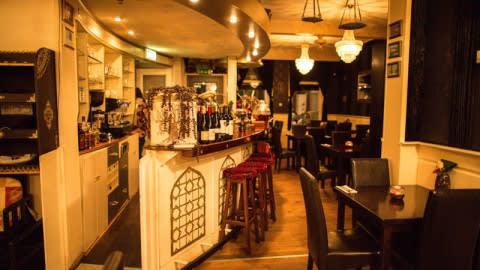 Sarban Afghaans Restaurant, Den Bosch