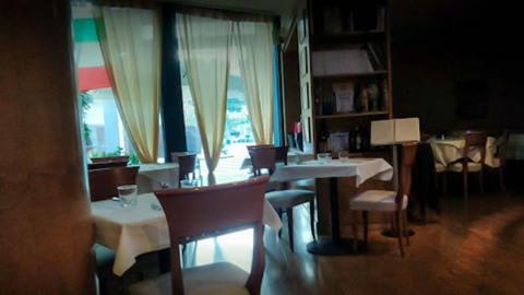 Harry's Bar Scala (solo servizio cena ristorazione), Milan
