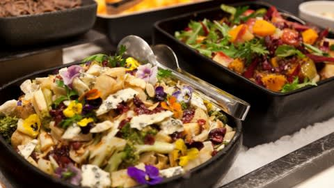 Feast at Sheraton Grand Sydney, Sydney