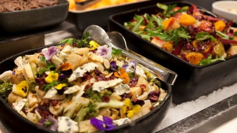 Feast at Sheraton Grand Sydney, Sydney