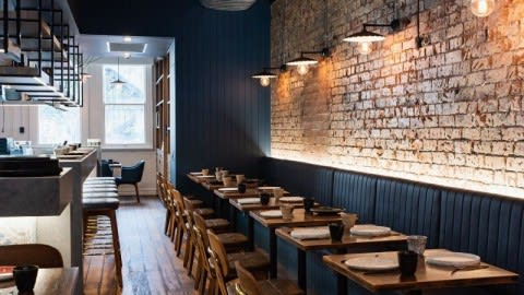 Noi Restaurant, Petersham