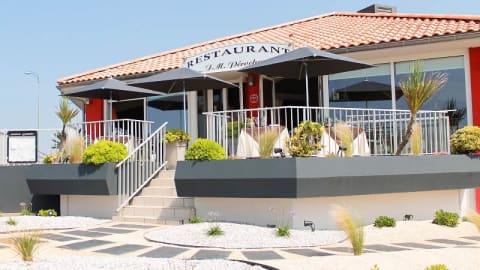 Restaurant J.M Perochon, Bretignolles-sur-Mer