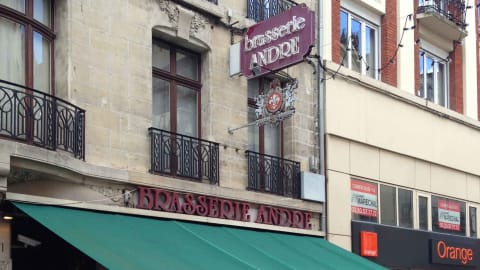Brasserie André, Lille