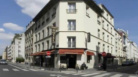 L'Europe, Paris