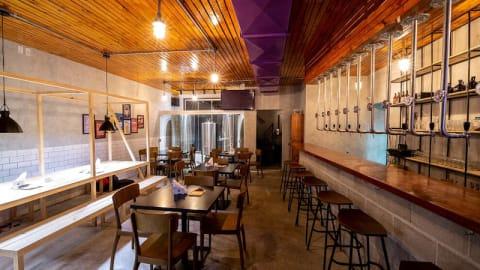 Donkey Head Cervejaria e Gastropub, Fortaleza