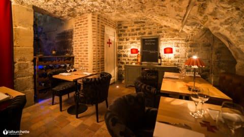 Un Jour à Peyrassol - Bar à Truffes, Paris