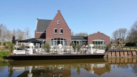 Brasserie Halverwege, Halfweg