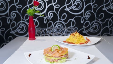 Spaten Lounge Restaurant, Roma