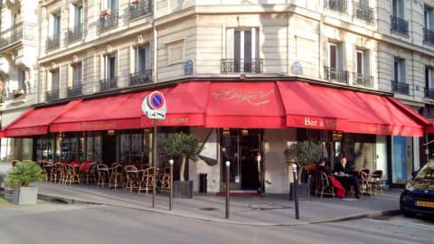 Le Bistro de Gaspard, Paris