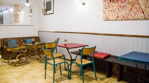Luz Café, Barcelona