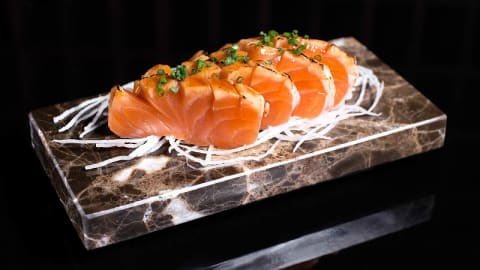 Fabric Sushi (Punta Chica), Victoria