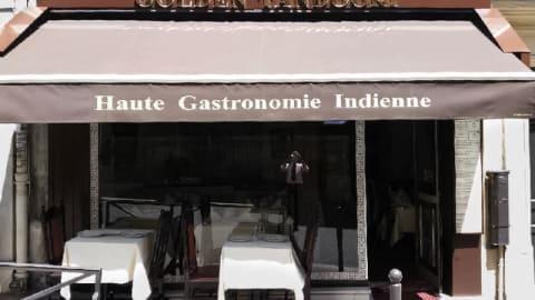 Golden Tandoori, Paris
