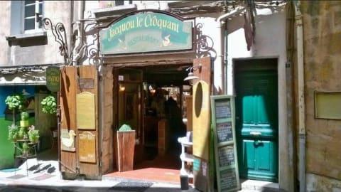 Jacquou Le Croquant, Aix-en-Provence