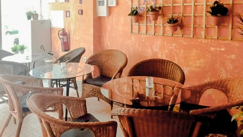 Restaurante As Marias, Porto