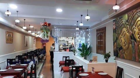 Taste of India, Madrid