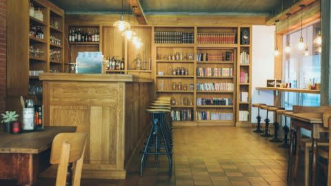 The Lab - Social Club, Courtrai