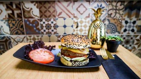 Burger Cartel, Zaandam
