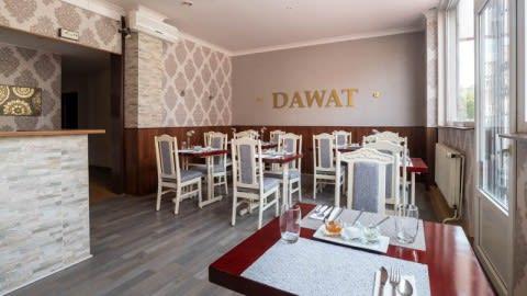 Dawat Restaurant Indien Strasbourg, Strasbourg