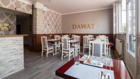 Dawat Restaurant Indien, Strasbourg