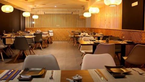 Los 10 Mejores Restaurantes De Tres Cantos Thefork Antes