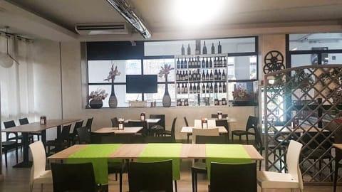 Cà Sofia Restaurant & Music, Torino