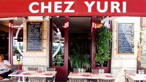 Chez Yuri, Bordeaux