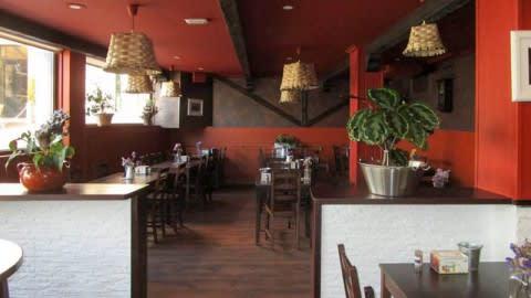 Bodega Los Tony's, Laredo