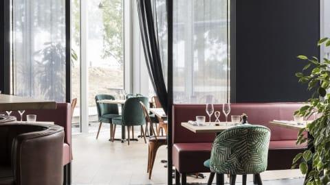 Edith et Marcel – Bistrot Gourmet, Saint-Herblain
