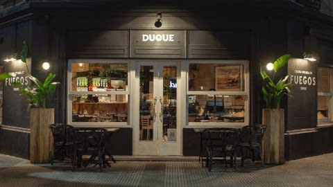 Duque, Buenos Aires