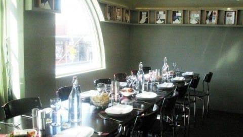 Sofie's Greek Restaurant, Balmain
