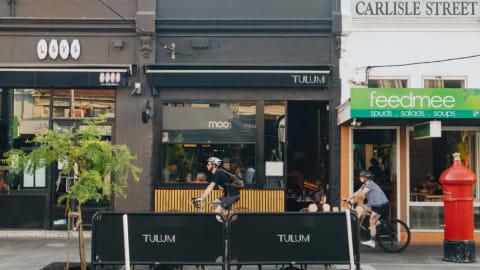 Tulum Restaurant, Balaclava