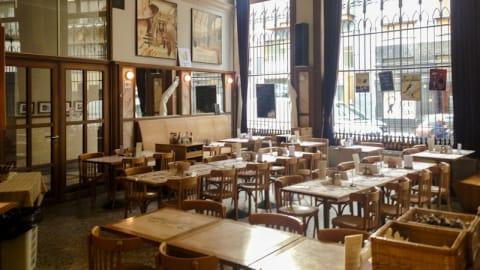 Brasserie Horta, Brussels