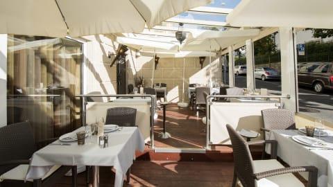 Obeirut Lebanese Cuisine, Lausanne