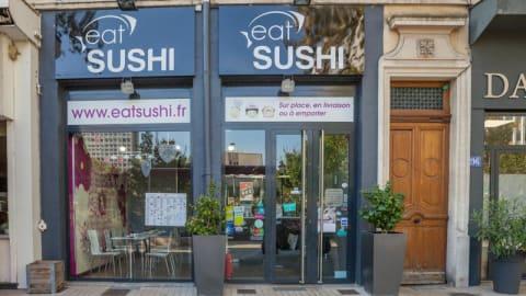 Eat Sushi Lyon, Lyon