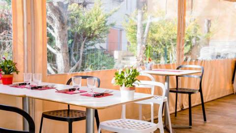 Yves Restaurant, Aix-en-Provence